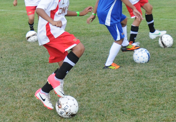 Youth Soccer in Ventura County - Agoura, Malibu, Moorpark, Newbury Park, Simi Valley, Thousand Oaks, Westlake Village